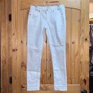 NWOT Sonoma Skinny Jeans